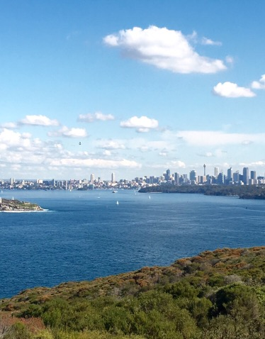 Mama's me-time guide to Sydney