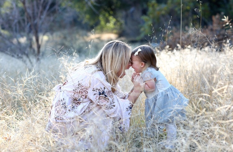 Two minutes with … Jessica Hall, mama to Sophie, aged 19 months