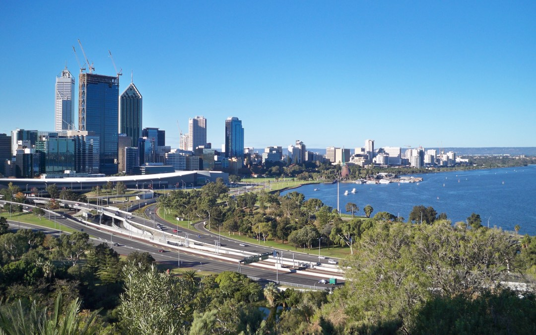Mama's Me-time guide to Perth