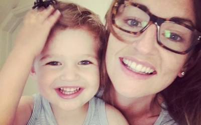 Two minutes with … Michelle Kennedy, mama to Finlay, aged 3 years
