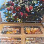 GoBites, snacks orgánicos: reseña y sorteo ¡10 ganadores, 14 paquetes para cada uno!!