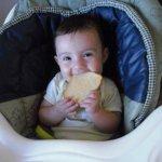 Día Mundial del Bebé Prematuro 2012: conciencia y protección para nuestros bebés