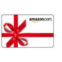 Amazon sortea tarjeta de $250 todos los días