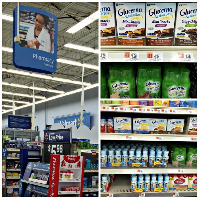 Donde encontrar los productos Glucerna para diabéticos