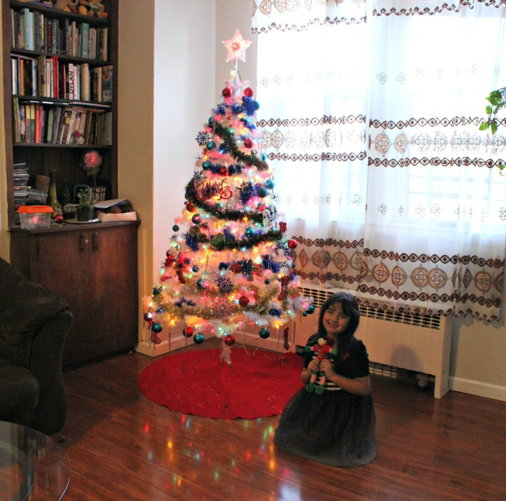 árbol navidad 2015