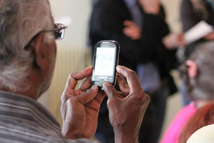 Los beneficios de la tecnología para los adultos mayores
