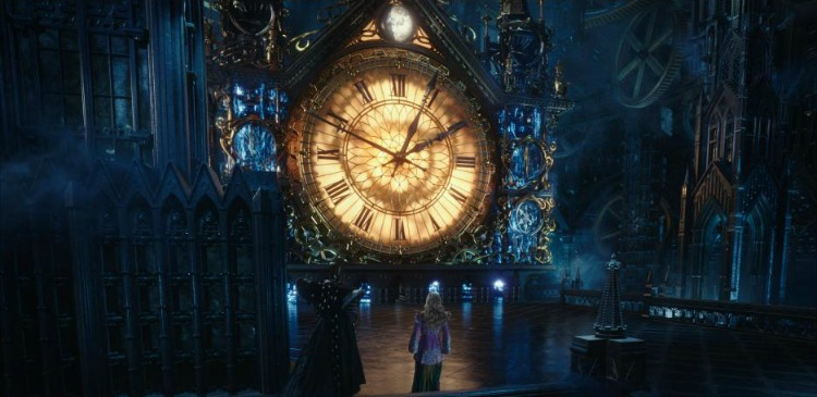 disney, movie, alice through the looking glass