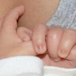 Padres primerizos, miedos primerizos. Cómo manejar los temores a que nuestro bebé se enferme.
