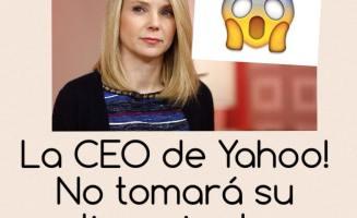 CEO-Yahoo-licencia-maternidad