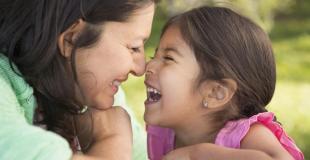 Las madres heredan la inteligencia emocional a sus hijas