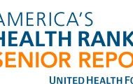 Caring for Your Parents and UHF America's Health Rankings Senior Report #AHRSenior2013