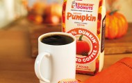 Dunkin' Donuts #DDFuelsFlorida Twitter Party