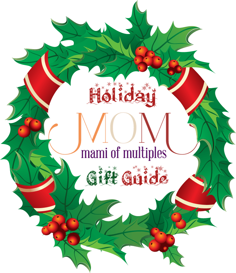 MOM Holiday Logo