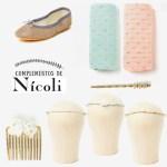 La colección de arras de Nícoli