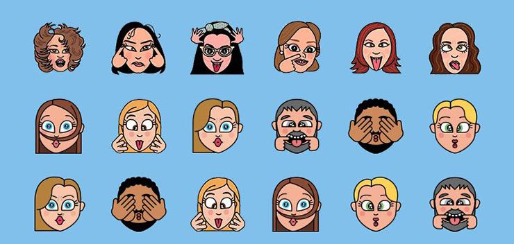 ¡Todavía estás a tiempo! ¡Participa con tu emoticoNES!