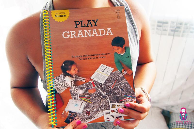 Descubre Granada a través de actividades