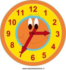 Come realizzare un orologio