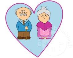 Festa dei nonni: biglietto