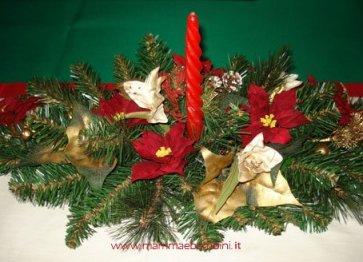 Idee lavoretti per Natale in natale