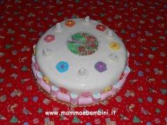 Idee per decorare le torte di compleanno