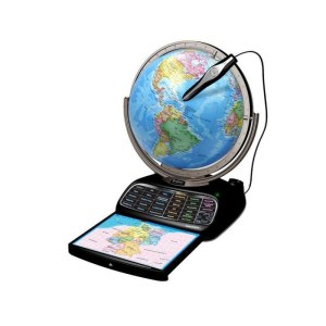 Oregon Smart Globe: mappamondo interattivo