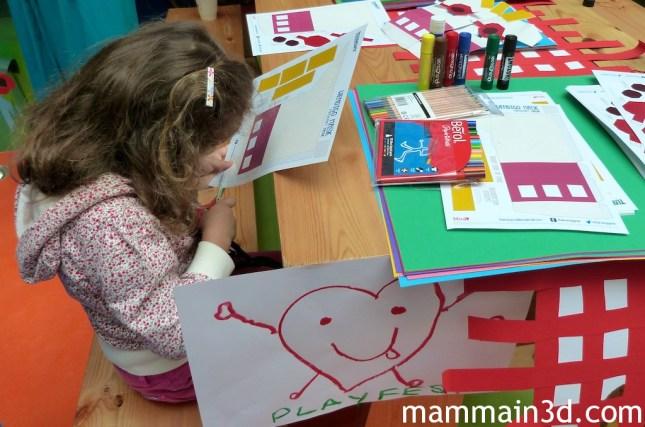 PlayFest 2013: Tearaway, un mondo di carta