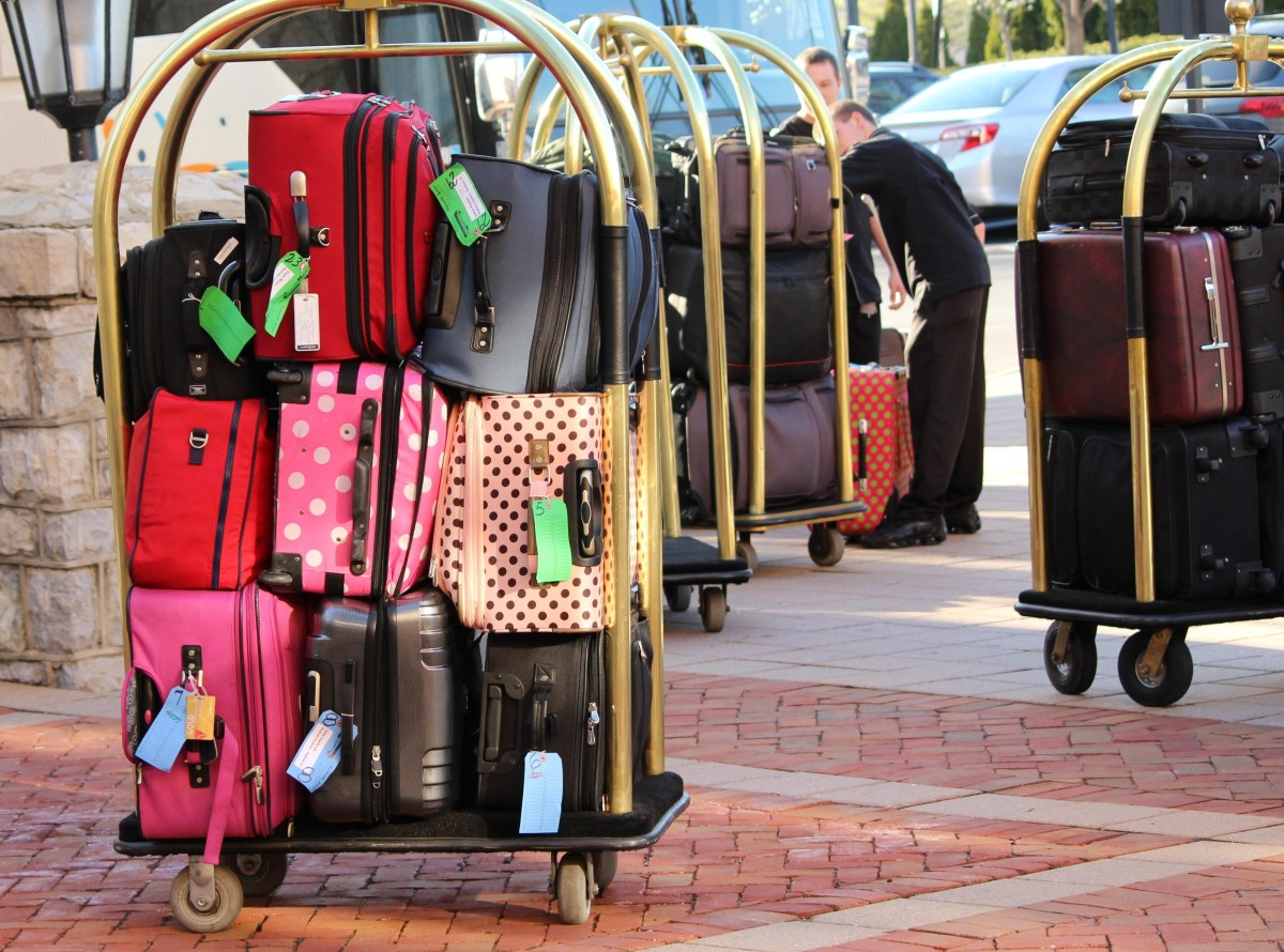 Pack your bags: Best spinner luggage review