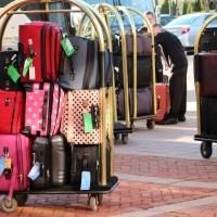 best spinner luggage