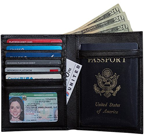 51vhuWM3L Travel Wallets: A Guide To Choosing The Best