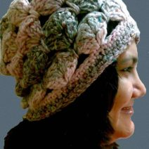 She Sells Sea Shells Slouchy Beanie Pattern