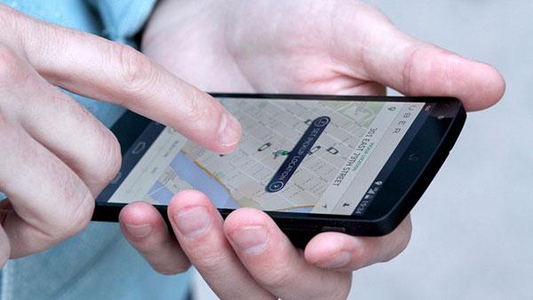 Manafu dupa 2 luni cu Uber Romania