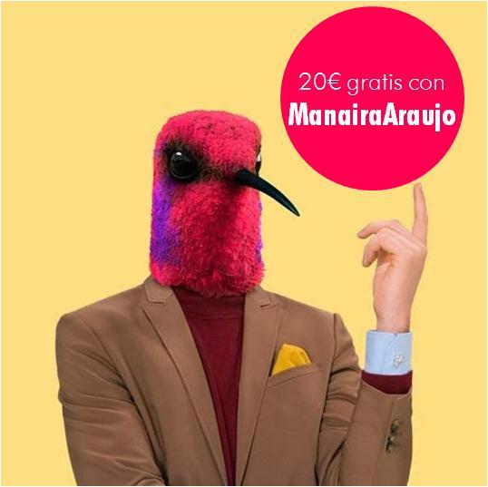 App para comprar online en supermercados de Madrid Lola Market - cupom de desconto ManairaAraujo