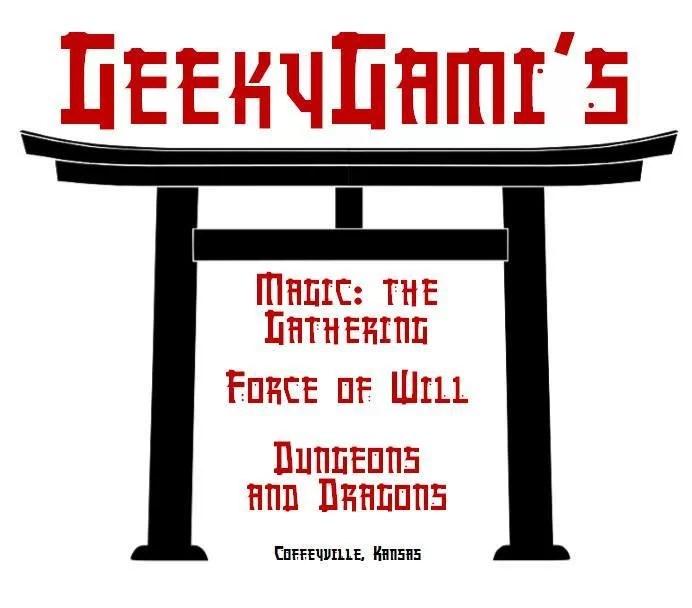 MVP047: GeekyGami's with Allen Hicks // Nerdish Haven has evolved!