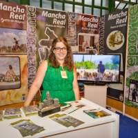 Mancha Real en ExpoHuelma 2013