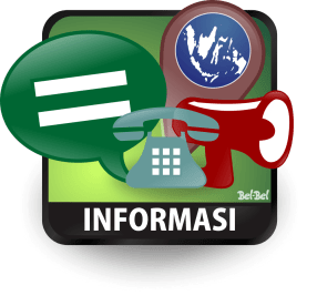 Informasi Bel-Bel