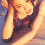 Jolin Tsai (Cai Yi Ling)