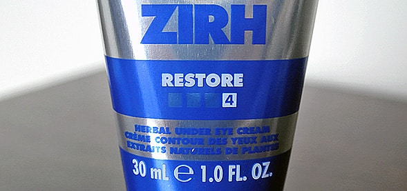 zirh 4 Zirh Skin Care and Shaving
