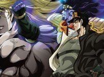 JOJO_End-of-the-world home