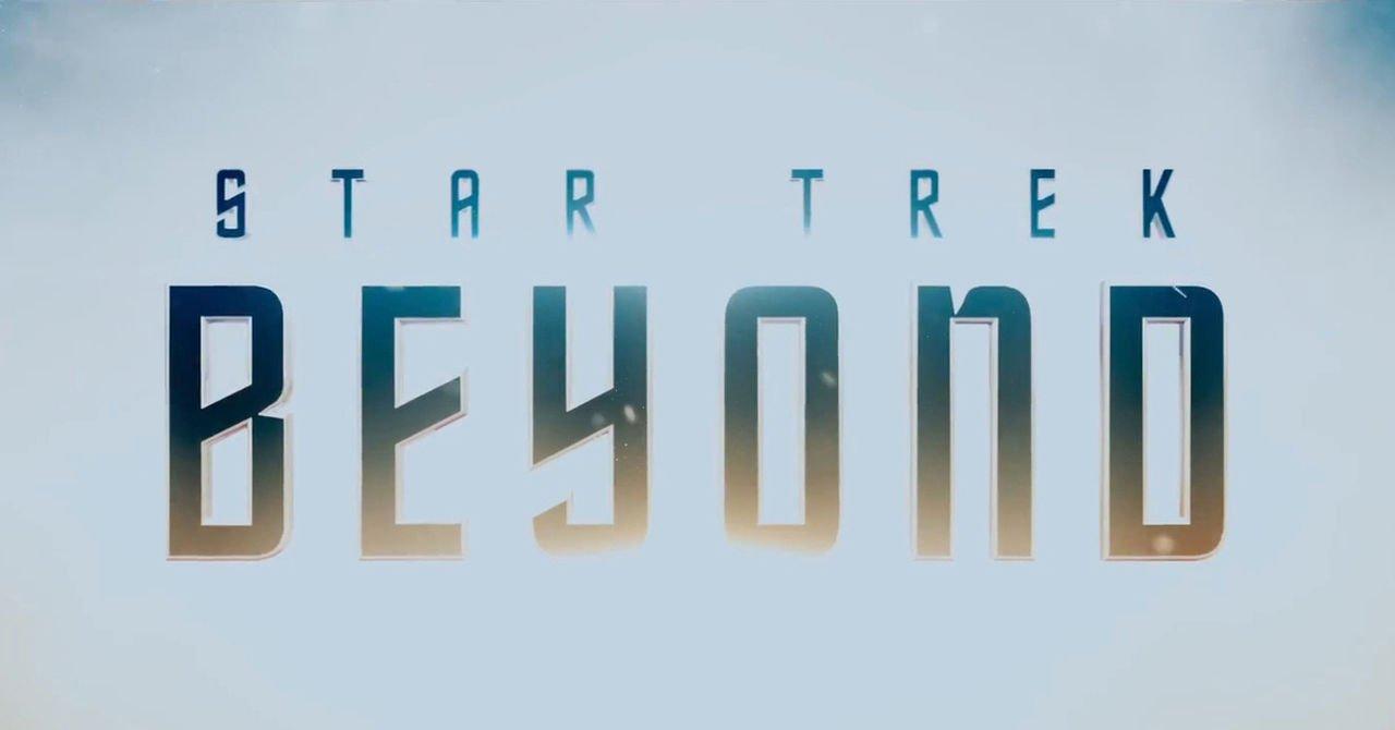 Star Trek Beyond: il nuovo trailer è spaziale!