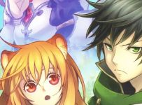 THE RISING OF THE SHIELD HERO recensione