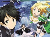 Sword Art Online 3 recensione