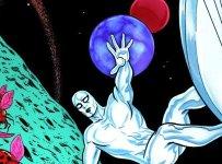 silver surfer alba nuova recensione
