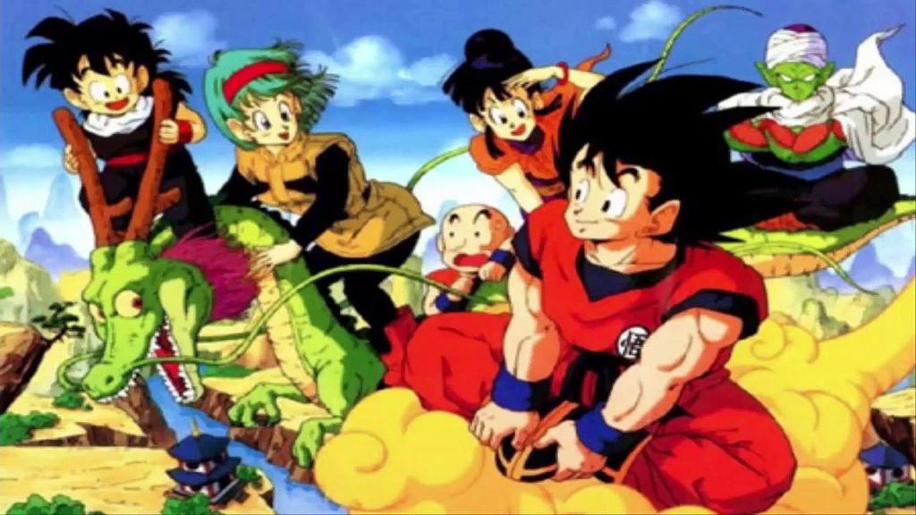 Dragon Ball Super - Rilasciata la sigla in anteprima