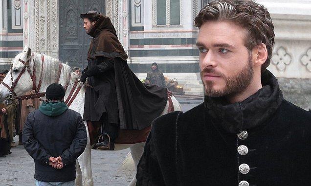 I Medici anticipazioni terza puntata 1 novembre 2016: Cosimo si riprende Firenze