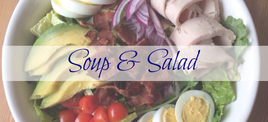 soup and salad header mangiapaleo