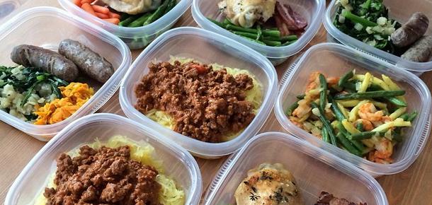 8 Tips for Starting The Paleo Diet