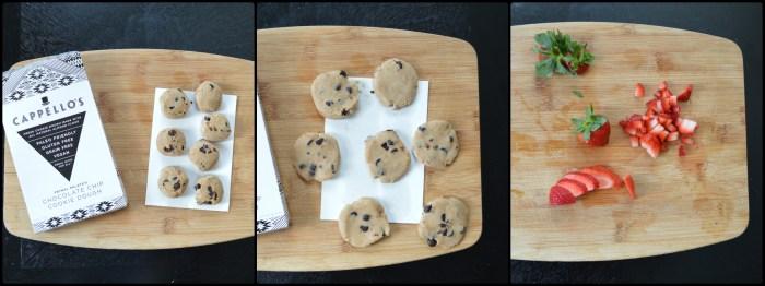 cookie-bruschetta