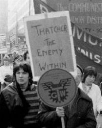 Miners_strike_rally_