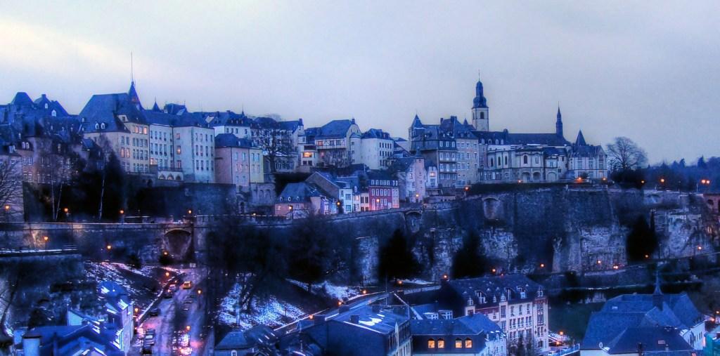 Luxembourg. Foto: mariusz kluzniak