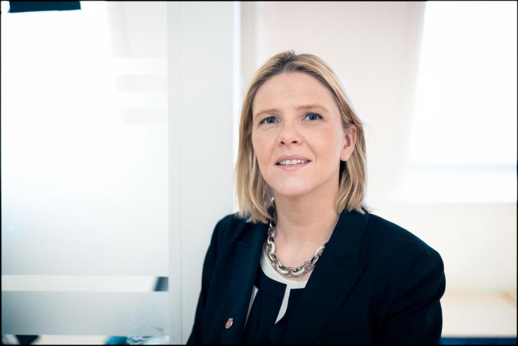 Sylvi Listhaug. Foto: Fremskrittspartiet